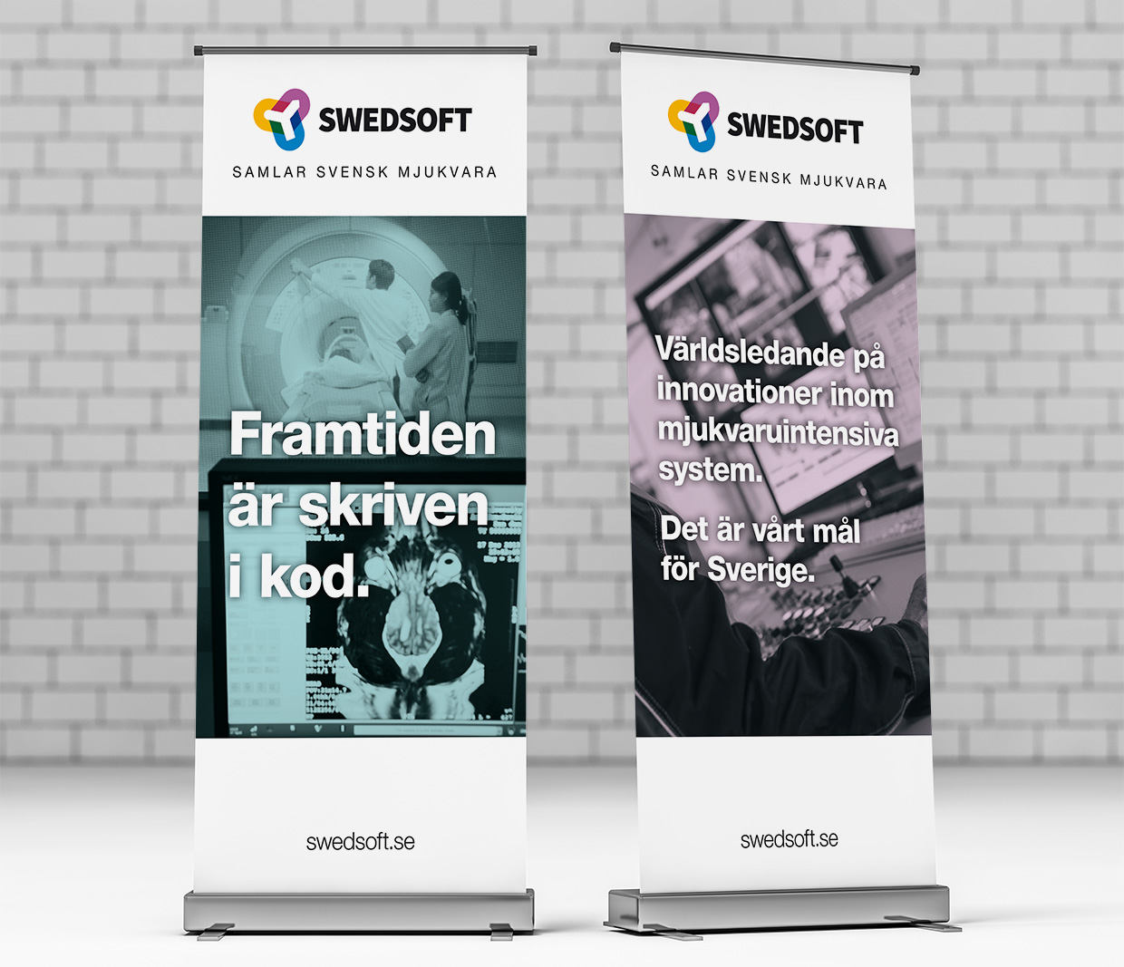 Swedsoft roll-up